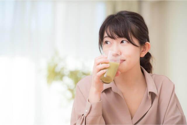 つわり・生理痛対策のマクロビレシピ