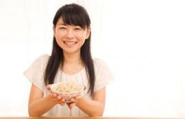 美肌効果の高いレシピ